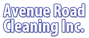 Avenue Road Cleaning Inc.